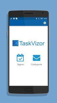 TaskVizor poster