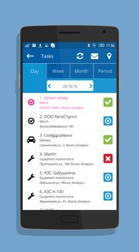 TaskVizor screenshot 1