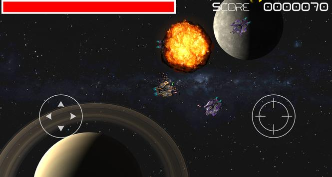 Solar Defence apk screenshot