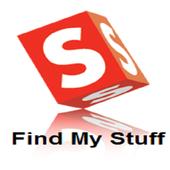 Stuff Finder icon