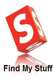 Stuff Finder apk screenshot