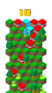 Mined Blocks apk screenshot