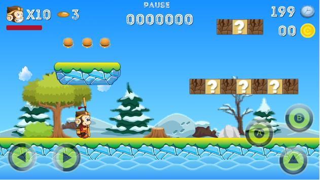 Super World Run & Adventures apk screenshot