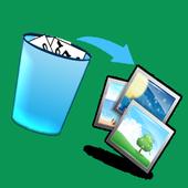 Restore Photos And Videos icon