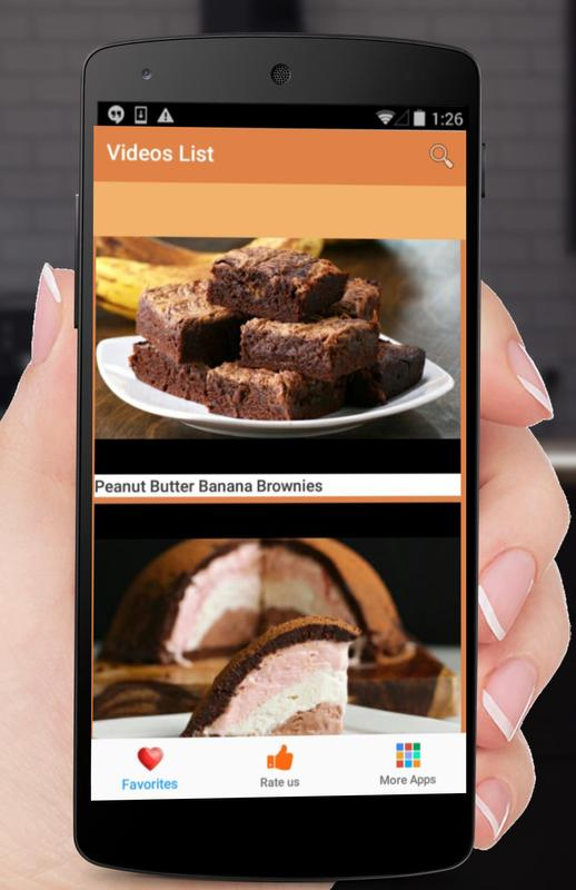 Goodful recipes apk download free food drink app for android goodful recipes apk screenshot forumfinder Images
