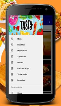 Tasty Recipes poster