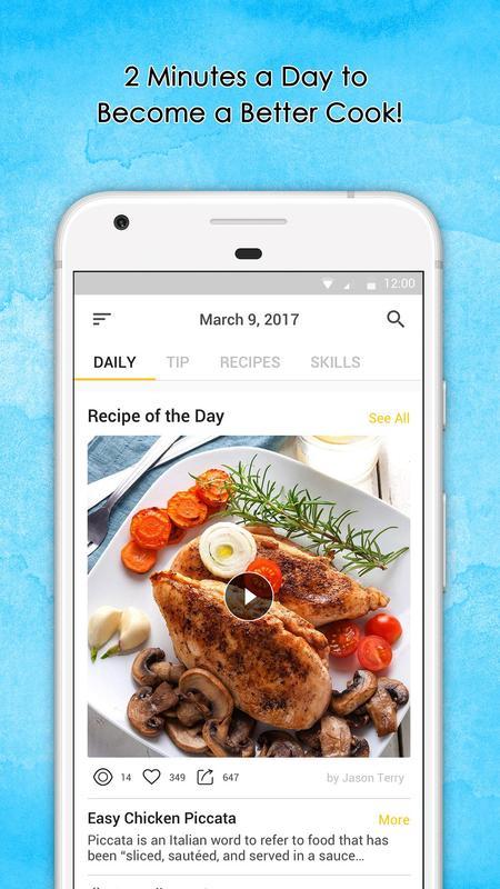 Tasty recipes cooking videos descarga apk gratis comer y beber tasty recipes cooking videos poster forumfinder Gallery
