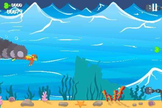 Sea Adventure screenshot 4