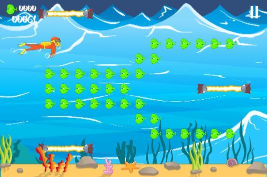 Sea Adventure screenshot 2
