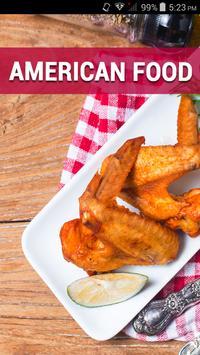 Tasty american food best recipes descarga apk gratis comer y beber tasty american food best recipes poster forumfinder Images