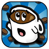 Coffee and Donut Clicker icon