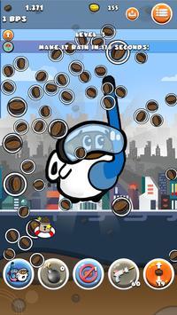 Coffee and Donut Clicker screenshot 2
