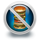 lose weight - free icon