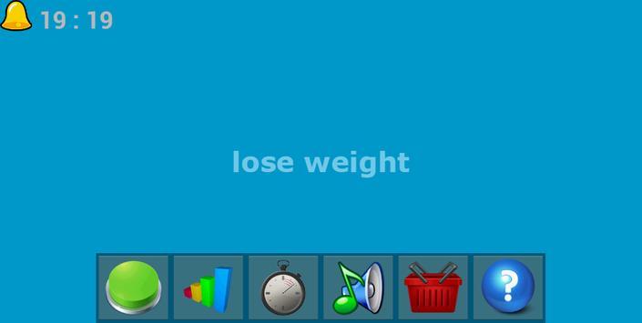 lose weight - free apk screenshot