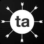 Twisty Arrow! icon