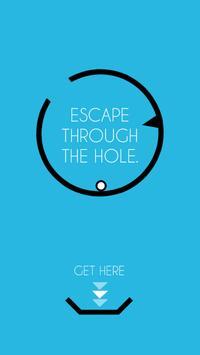 Shape Escape poster