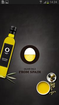 Olive Oils from Spain Recipes poster