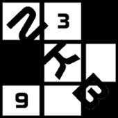 Nurikabe icon