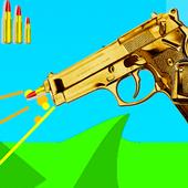 Tap Gun icon