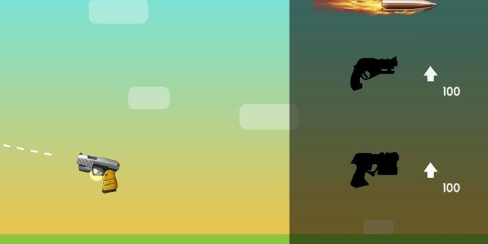 Tap Gun screenshot 4