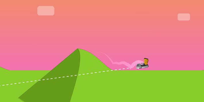 Tap Gun screenshot 1