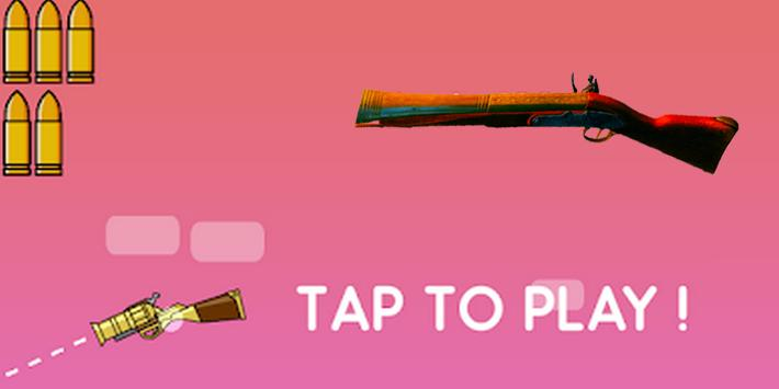 Tap Gun screenshot 3