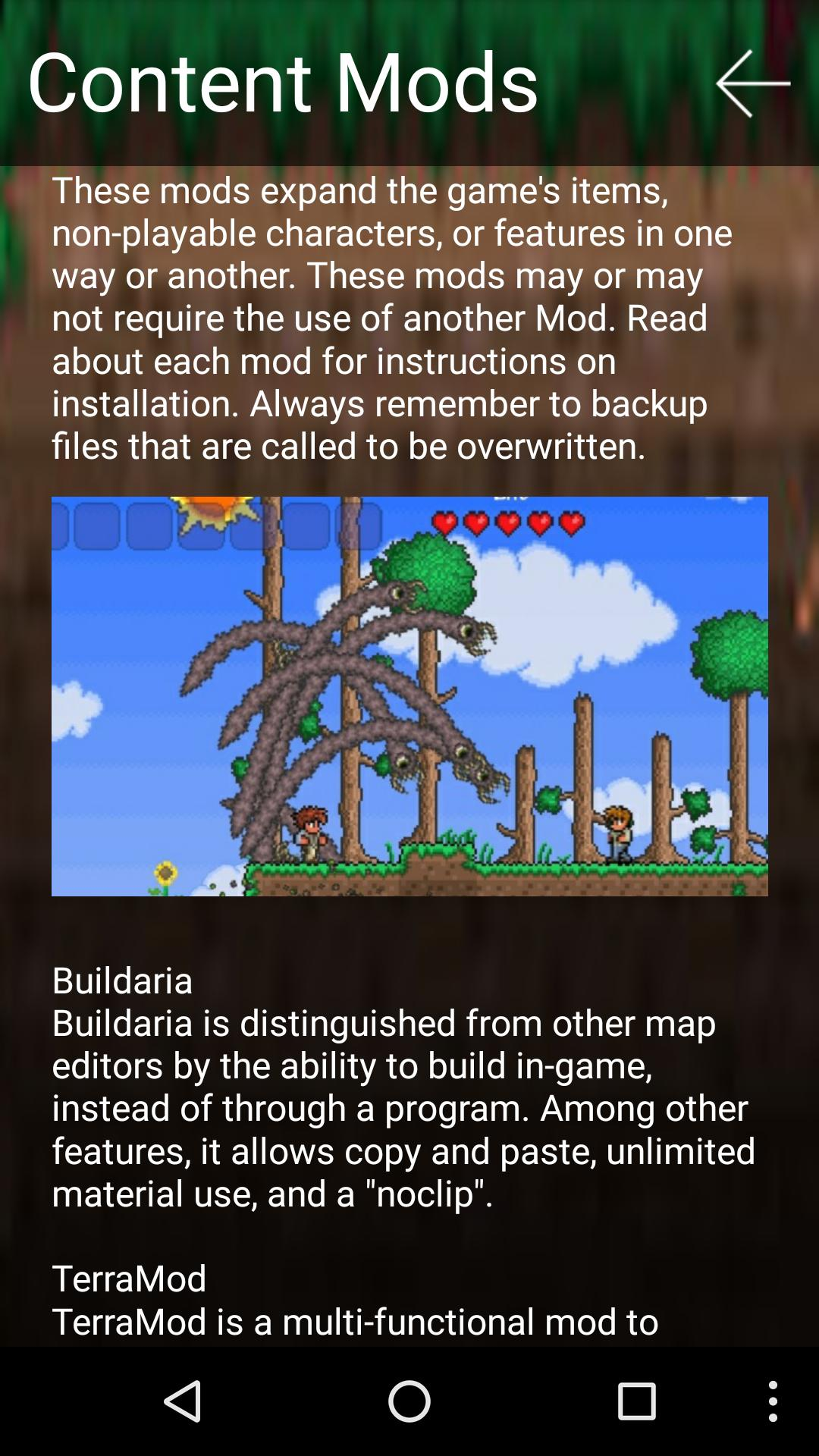 Mods for Terraria - Pro Guide! for Android - APK Download