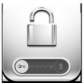 Tap Slide Locker icon