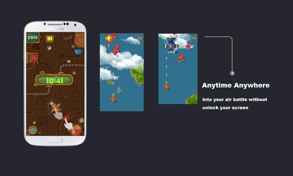 Tap Slide Locker apk screenshot