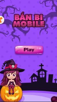 Bắn Bi Mobile poster