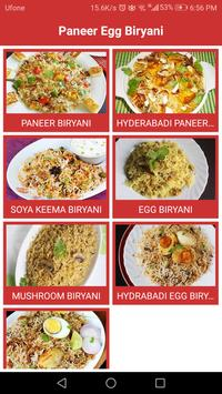 Biryani recipes indian food recipes apk download free food biryani recipes indian food recipes poster forumfinder