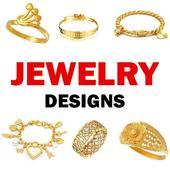 Modern Jewelry Designs 2017 icon