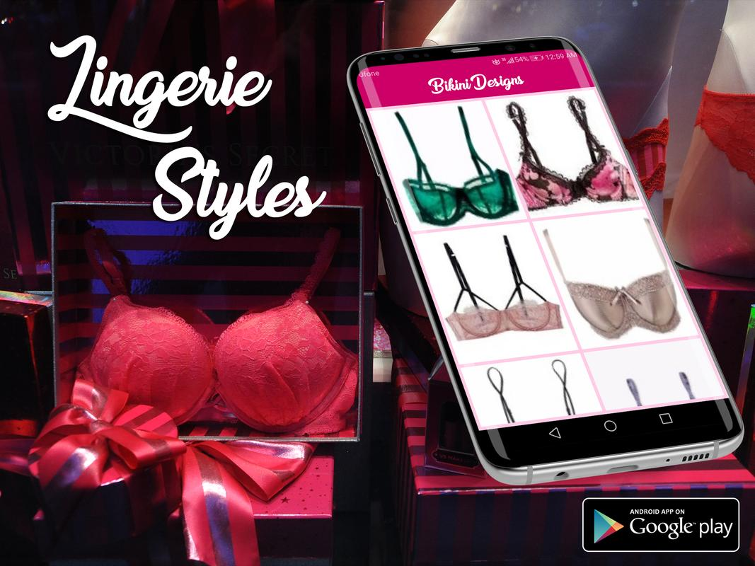 61c82476ff Bra   Panty Designs 2017 for Android - APK Download