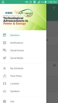 TAP Energy 2017 apk screenshot
