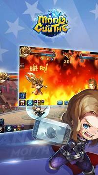 Mộng Cứu Thế apk screenshot