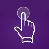 Tap2Click icon