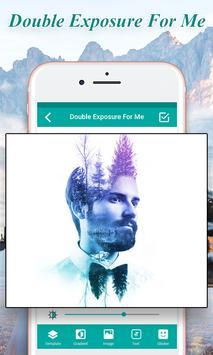 Double Photo Exposure For Me screenshot 1