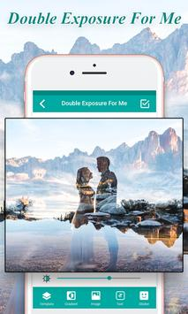 Double Photo Exposure For Me screenshot 3