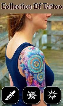 Tattoo Design for Me screenshot 1