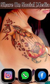 Tattoo Design for Me screenshot 4