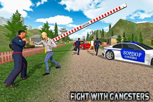 Russian Border Police Patrol Duty Simulator screenshot 1