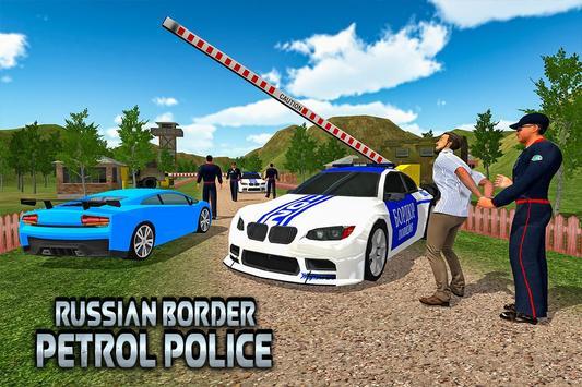Russian Border Police Patrol Duty Simulator screenshot 7