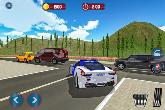 Russian Border Police Patrol Duty Simulator screenshot 8