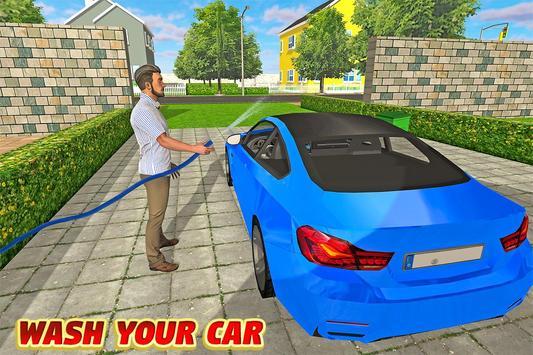 Virtual Dad: Happy Family 3D screenshot 7