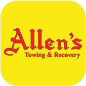 Allen's Towing And Recovery Rewards icon