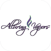 Alluring Vapors Rewards icon