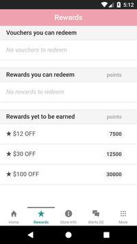 DermaClinic Rewards screenshot 1