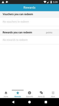 Prodigy Medspa Rewards screenshot 1