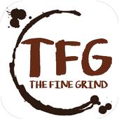 The Fine Grind Rewards icon