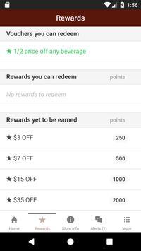 The Fine Grind Rewards screenshot 1